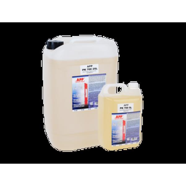 Жидкость для защиты внутренних стен покрасочных камер <РК 700>, 5л APP, шт.