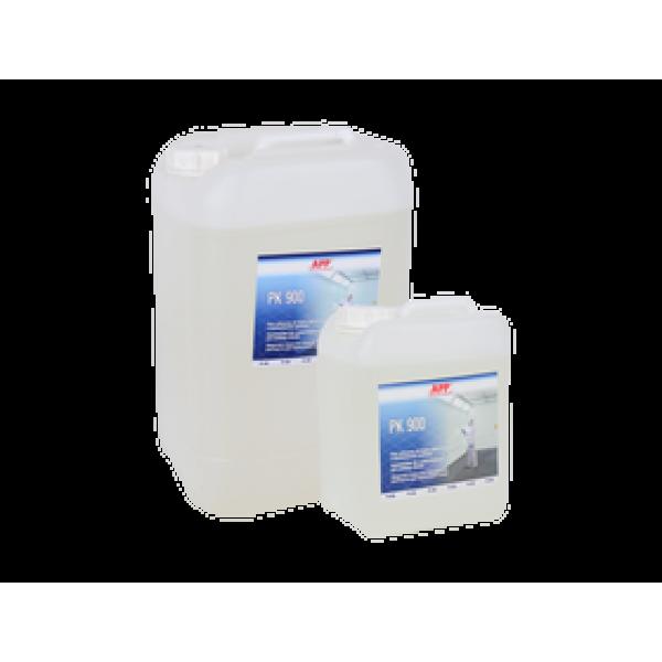 Жидкость для защиты внутренних стен покрасочных камер <РК 900>, 5л APP, шт.