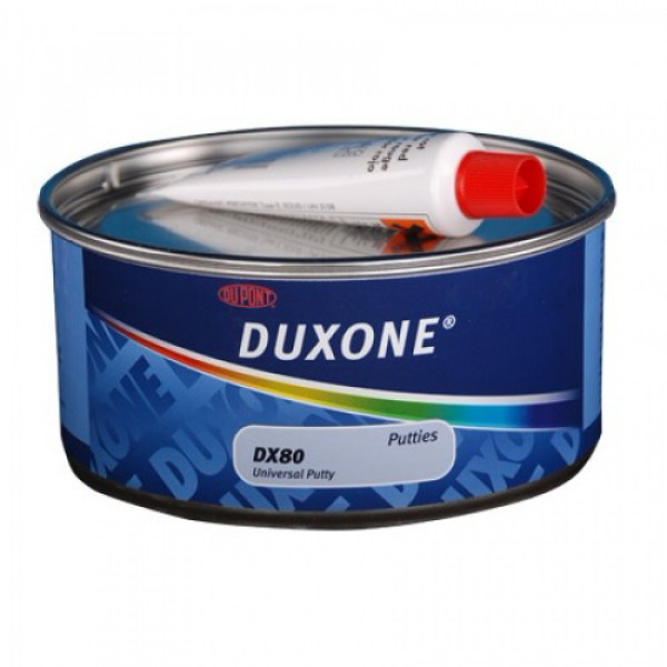 Duxone (R) Шпатлевка UNIVERSAL PUTTY DX80 1.00 ЕА, шт.