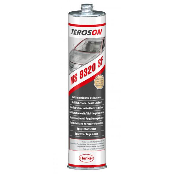 TEROSON 9320 ocker Распыляемый герметик для швов, охра, 310 мл. , шт.