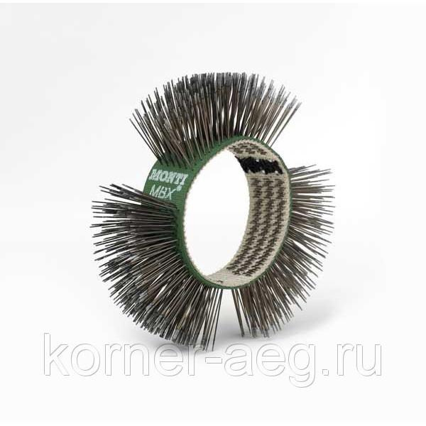 Щетка МВХ® зеленая, мягкая, 23 мм