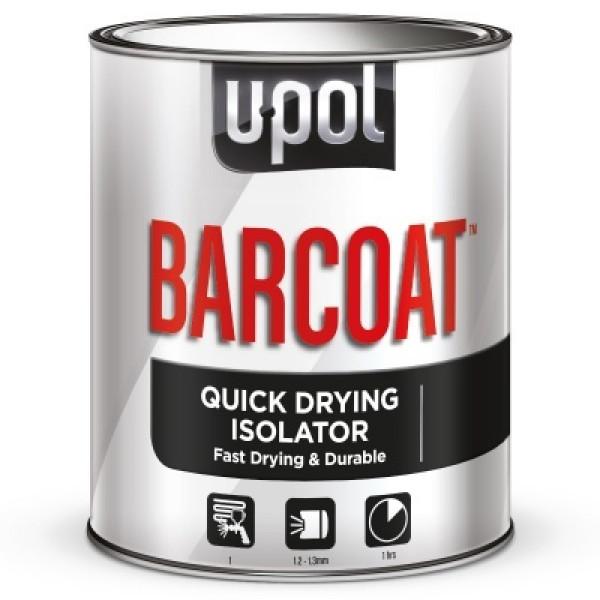BARCOAT Изолятор покрытий быстрый, U-pol, шт.