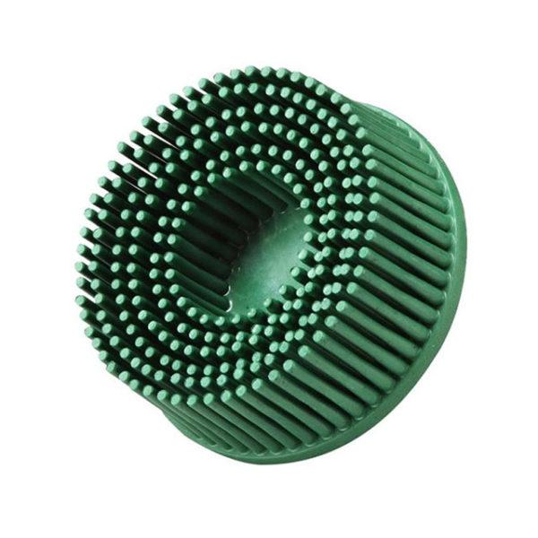Круг ROLOC грубый (зеленый), Ø50мм.3М, шт.