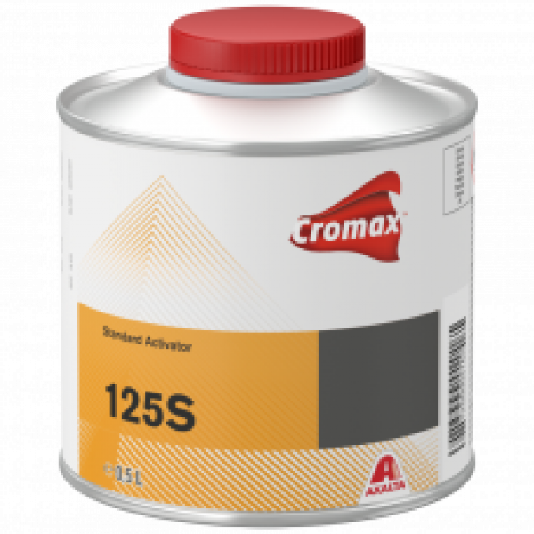 125S Активатор к 120S (0,5л.), Dupont, шт.