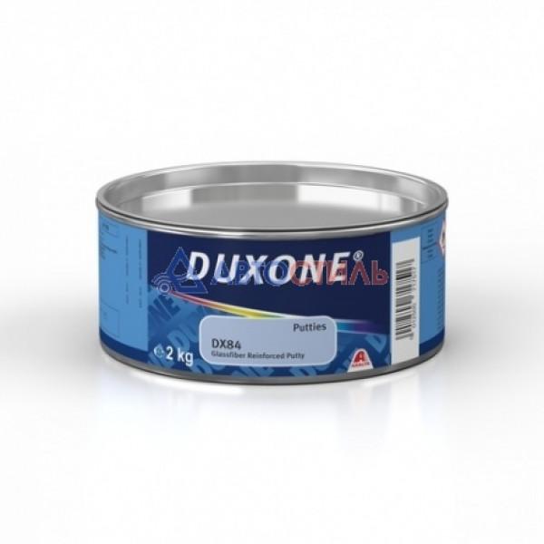 Duxone (R) Шпатлевка DX84 GLASSBIBER REINFORCED PUTTY , шт.